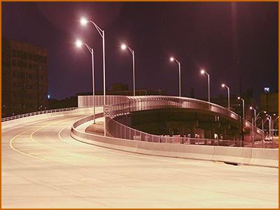 Levee and Waterway Improvements